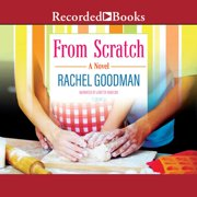 From Scratch - Audiobook