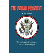 The Undead President - eBook