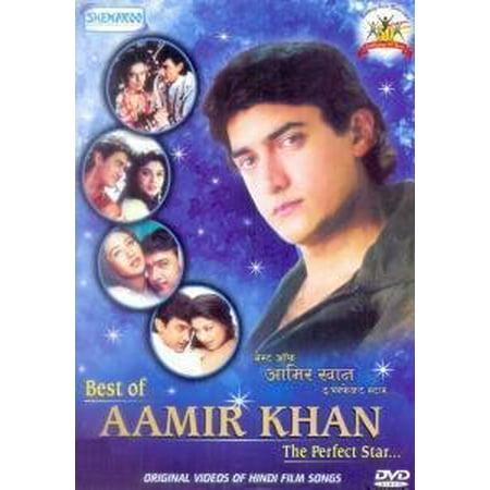 Best of Aamir Khan - The Perfect Star