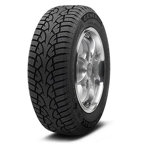 General Tires Altimax Arctic Automobile Tire 265/75R16SL