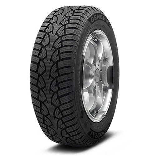 General Tires Altimax Arctic Automobile Tire 265/75R16SL
