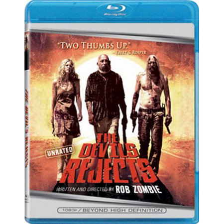 The Devil's Rejects (Blu-ray) ()