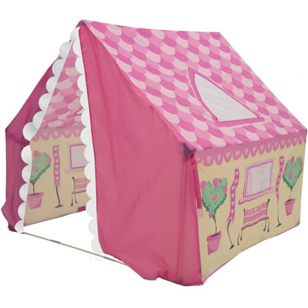 Pacific Play Tents Tea Party Garden Playhouse Ponge Fabric