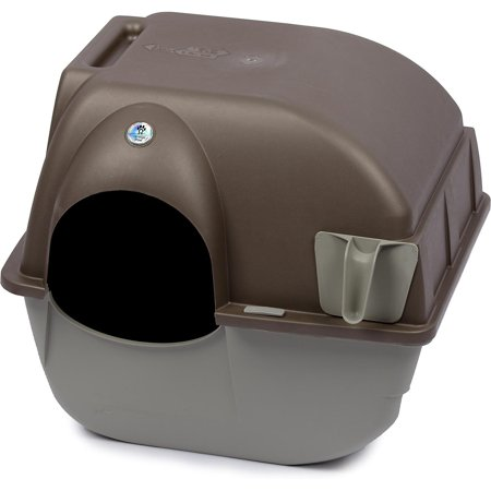 Self Cleaning Litter Box  Large  Usa  Brand Omega Paw