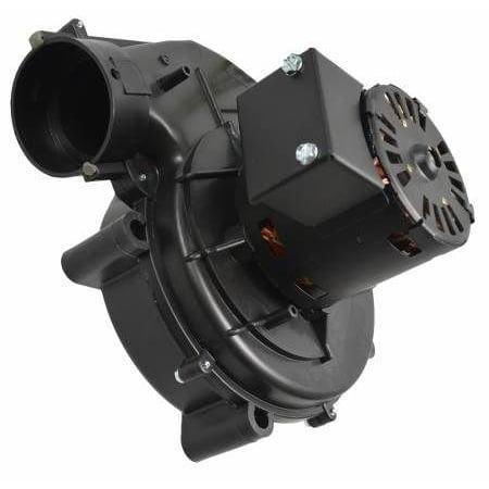 - York S1-32425007000 Fan Ventor w/Motor & Gasket Kit