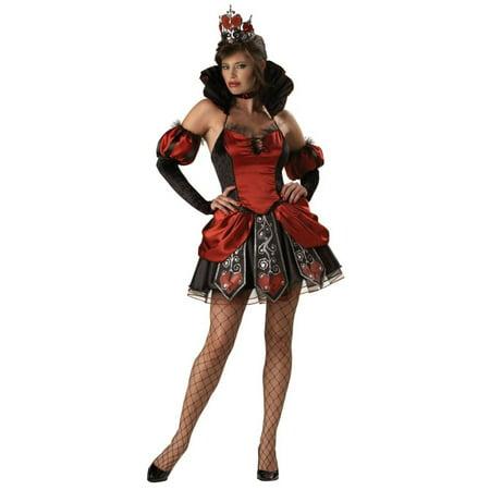 Queen Of Broken Hearts - Queen Of Broken Hearts Costume