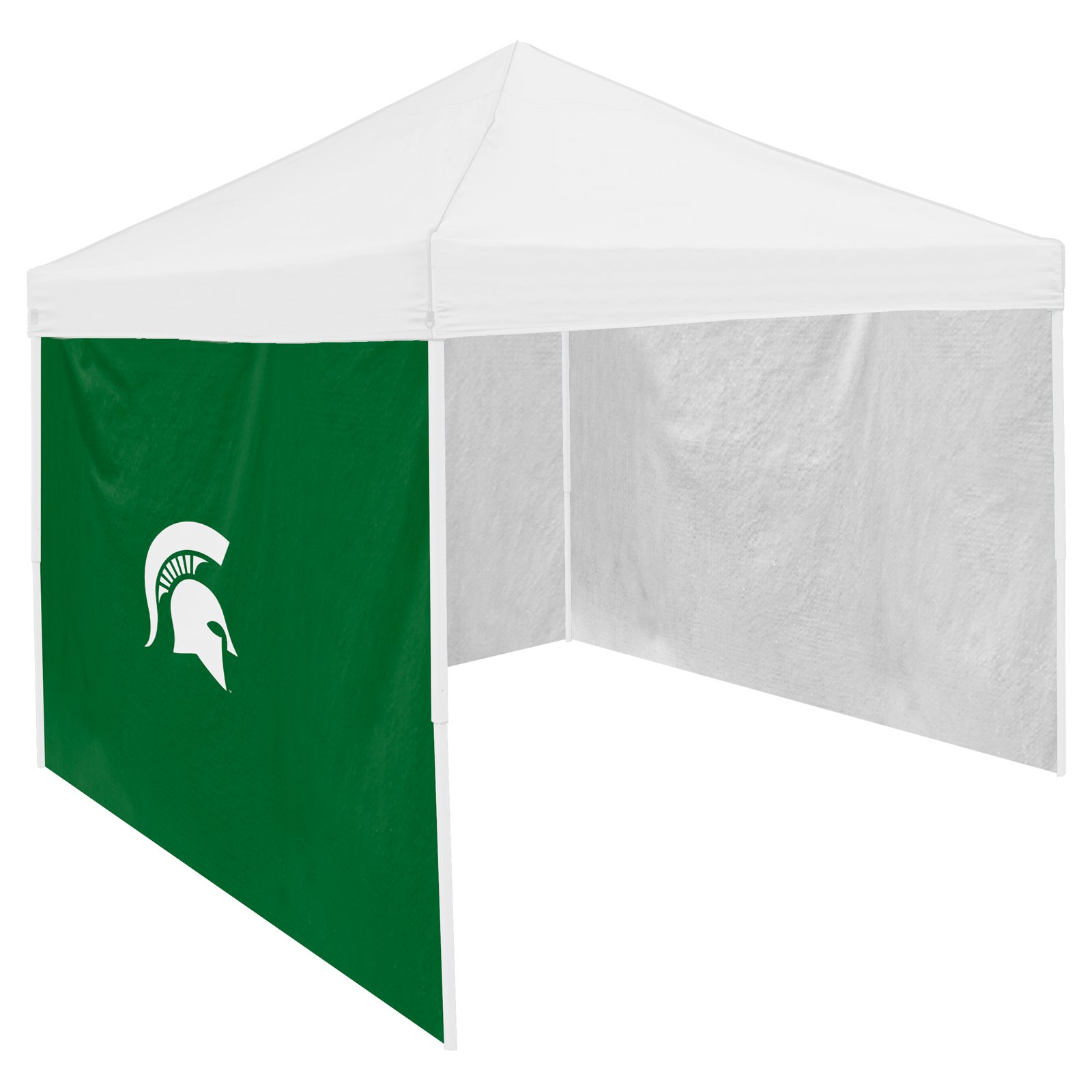 Logo Chair NCAA Michigan State Tent Side Panel