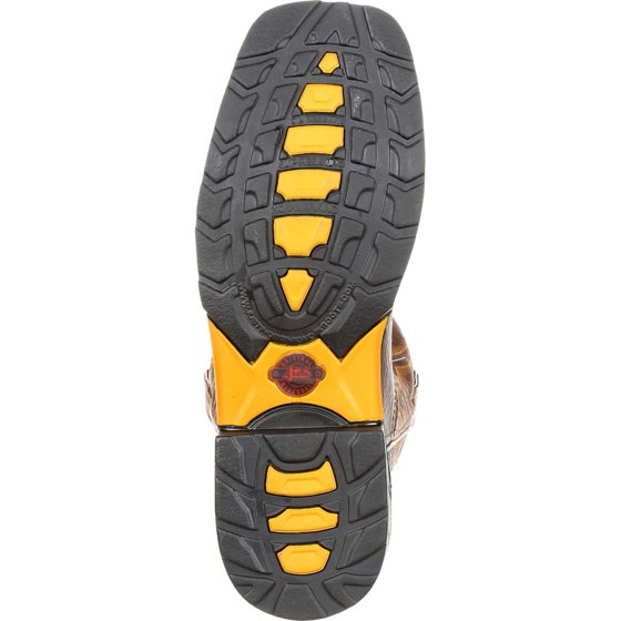 1f21649ca18 Justin Boots - Justin Work Hybred® Joist Composite Toe ...