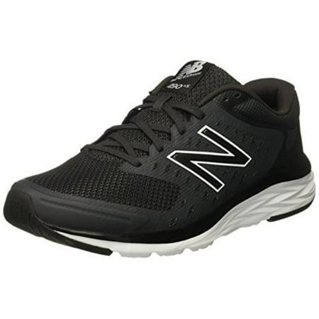 best service 83969 e9097 New Balance - New Balance Men's 490v5 Running-Shoes, Black ...