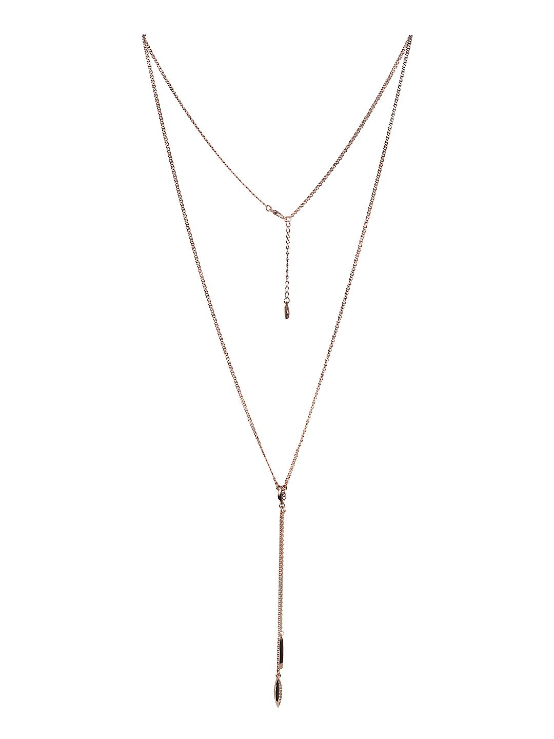 Replenishment Group Y-Necklace
