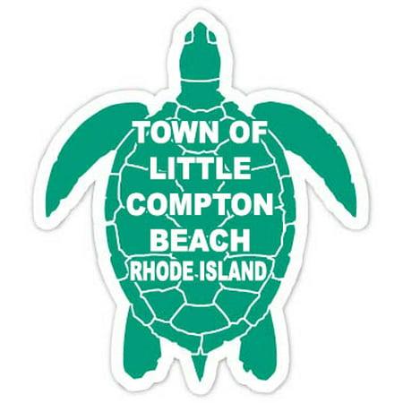 Town of Little Compton Beach Rhode Island 4