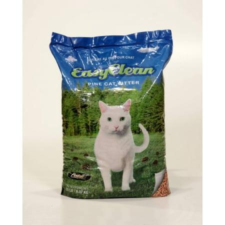 Pestell Pine Cat Litter