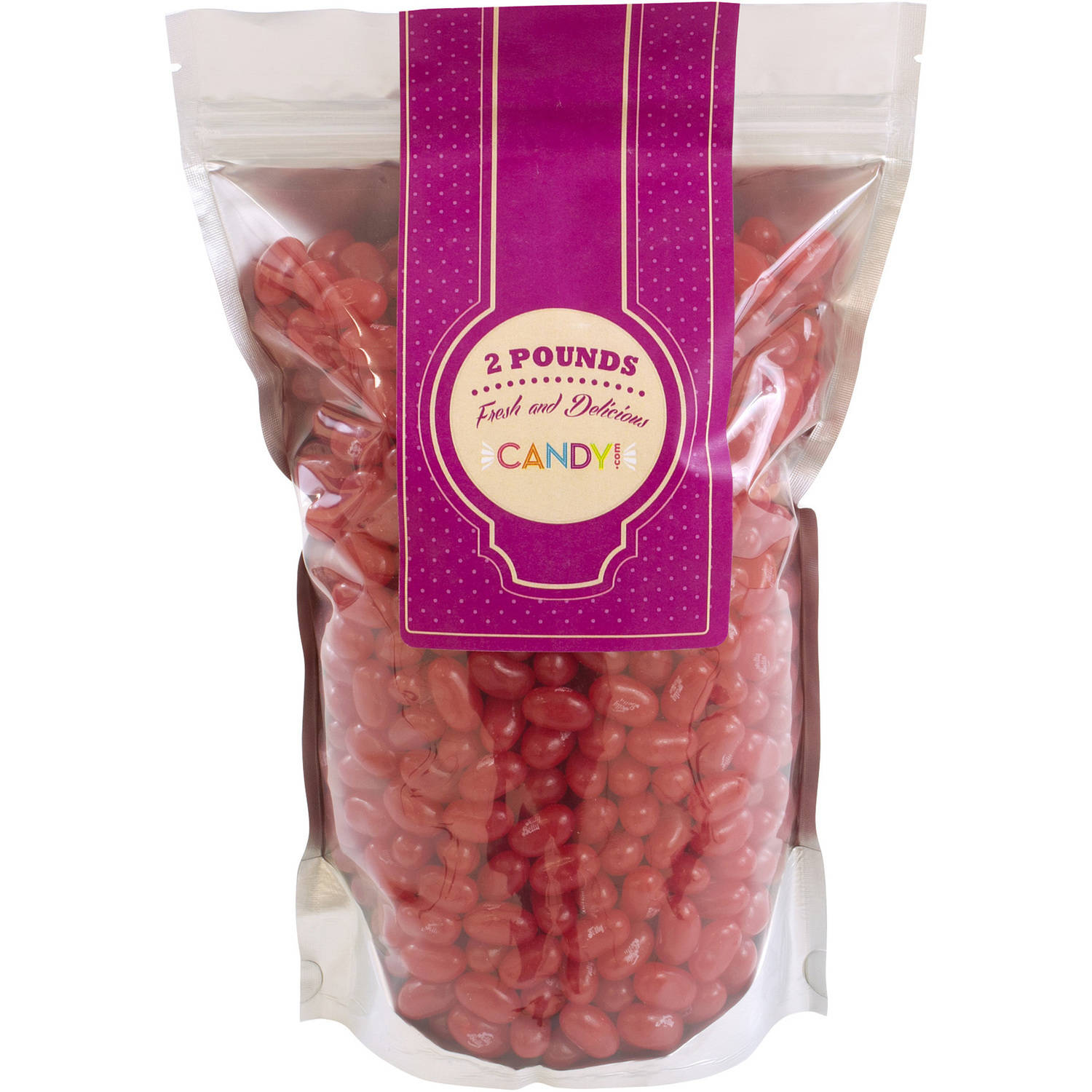Jelly Belly Very Cherry Jelly Beans, 2 lbs