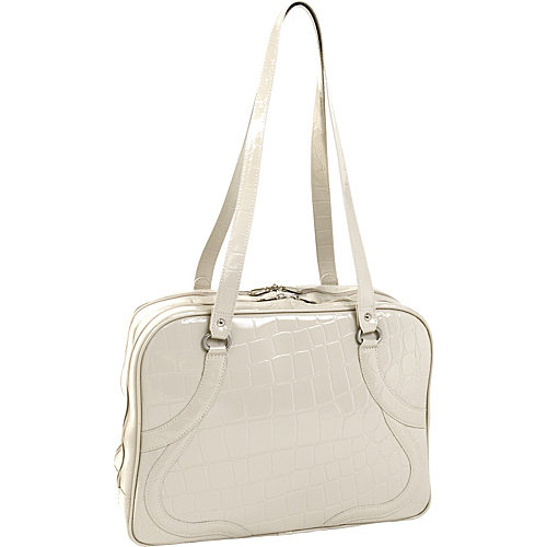 Siamod Monterosso Collection Roma Ladies Laptop Tote