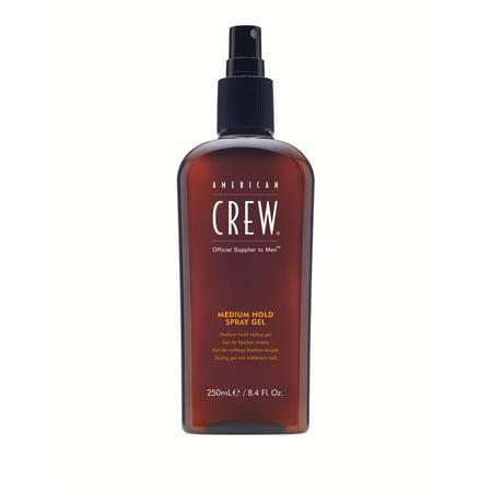 American Crew Medium Hold Spray Gel, 8-oz. - image 1 de 1