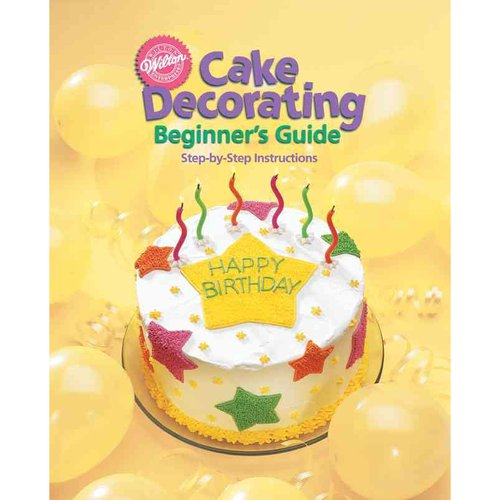 Cake Decorating Beginner's Guide: Step-by-Step Instructions