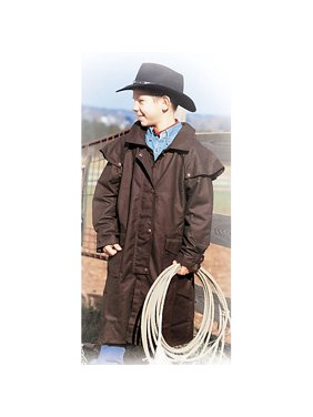 Outback Trading Youth Australian Duster XS
