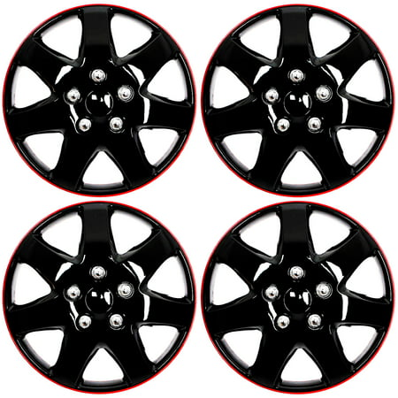 Cover Trend (Set of 4), Aftermarket 14