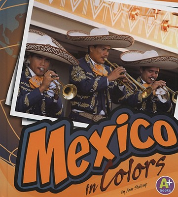 Mexico in Colors