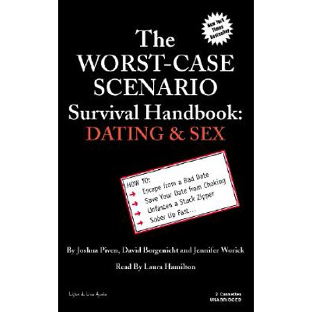 the complete worst case scenario dating