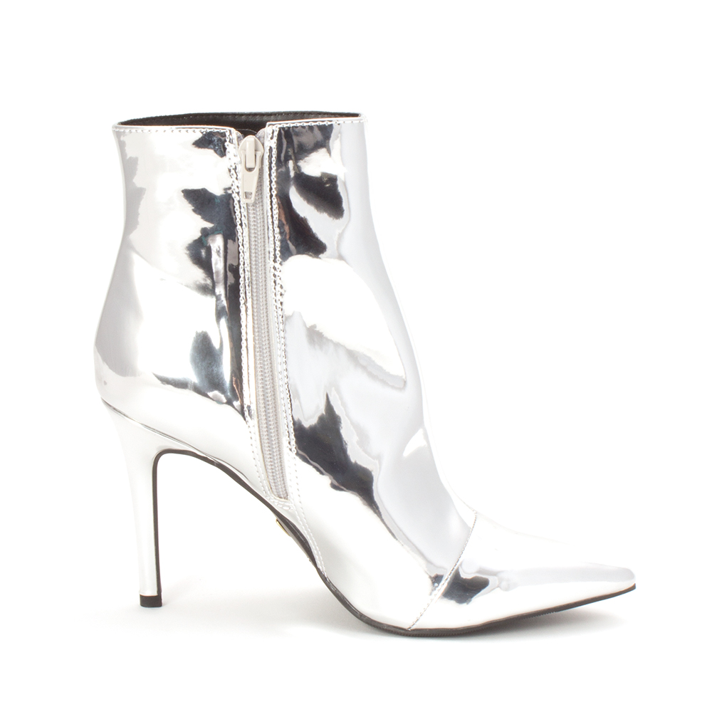 Thalia Sodi Womens Rylie Pointed Toe Ankle Fashion Boots - image 1 de 2