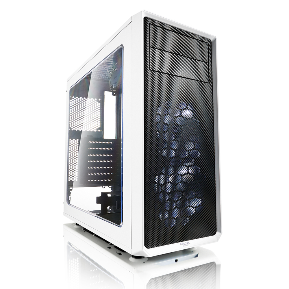 Focus G Computer Case by Fractal Design