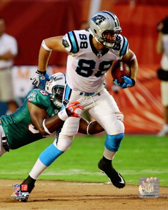 Greg Olsen 2011 Action Photo Print by Photofile