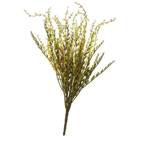 - Artificial Wild Grass Seed Bush 16