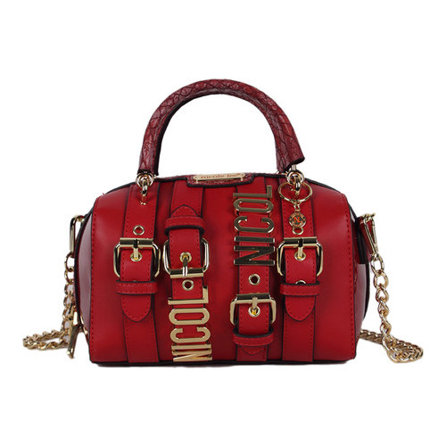 Women's Nicole Lee Hilliard Belt Embellish Mini Handbag