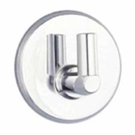 Chrome Plated Pin Style Wall Mount, Delta, 248062