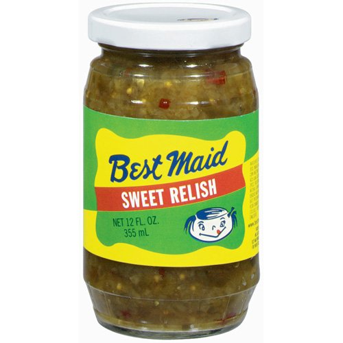 Best Maid Sweet Relish, 12 oz