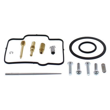 New Carburetor Kit, Complete for Kawasaki KX 250 93