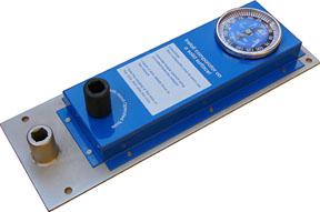 Precision Instruments PRE-TC3F175F 1 2 Torque Comparator, 0-175 Lb.ft. by Precision Instruments