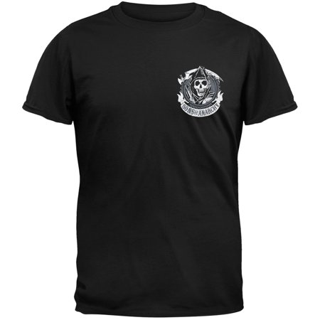 Sons of Anarchy - Outlaw T-Shirt