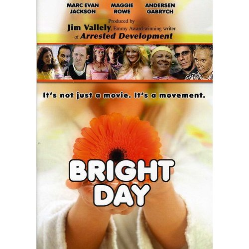 Bright Day! (Widescreen)