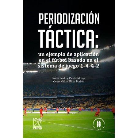 Periodización táctica: un ejemplo de aplicación en el fútbol basado en el sistema de juego 1-4-4-2 -