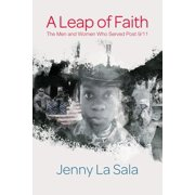 A Leap of Faith (Paperback)
