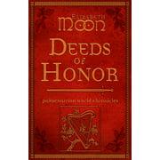 Deeds of Honor - eBook