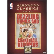 NBA Hardwood Classics: Dazzling Dunks and Basketball Bloopers by