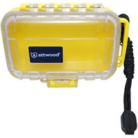 Attwood 118951 Small Waterproof Personal Storage Dry Case