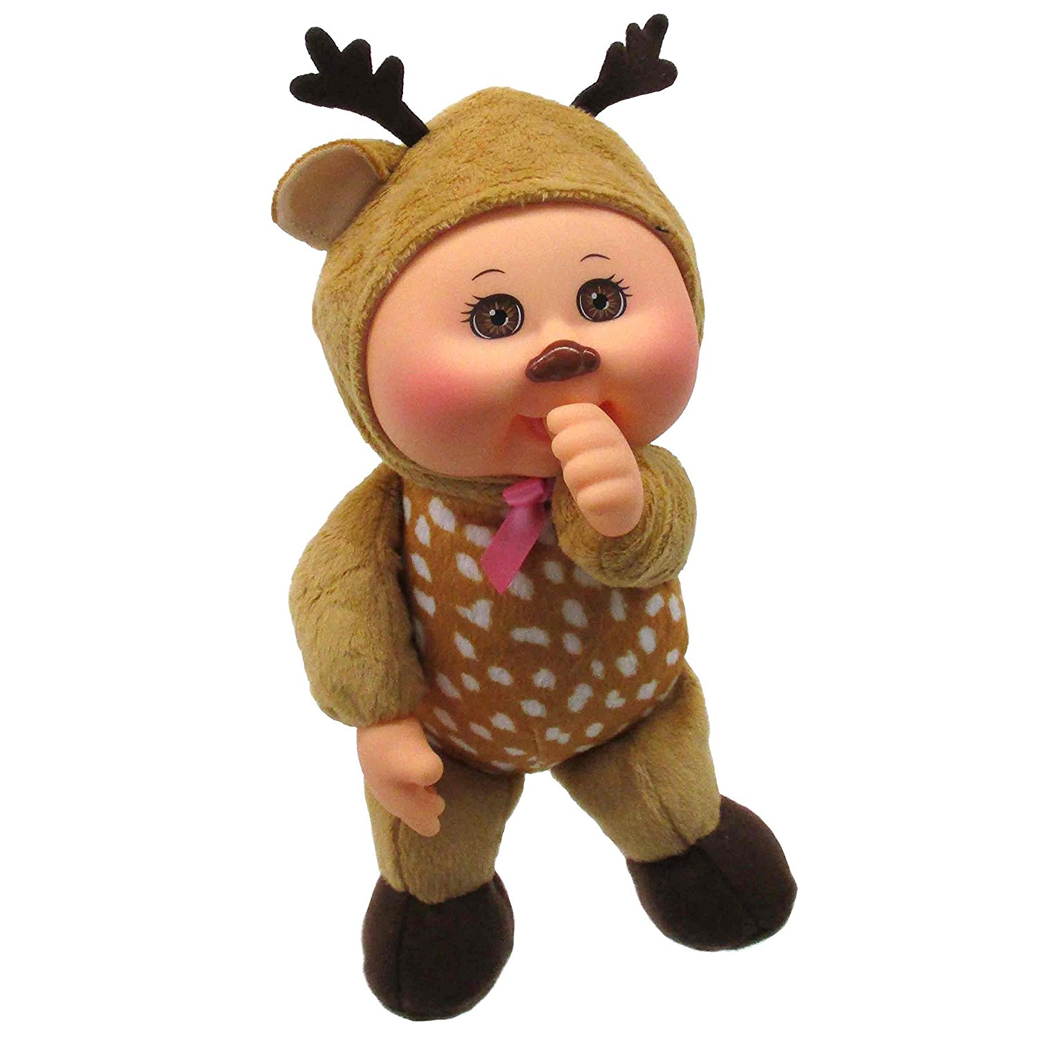 Cabbage Patch Cuties Forest Friends Sage Deer #37, Cabbage Patch Cuties Forest Friends Sage Deer By Wicked Cool Toys