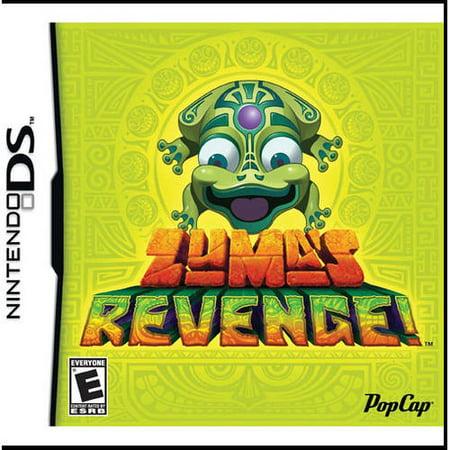 Image of Zuma'S Revenge (DS) - Pre-Owned