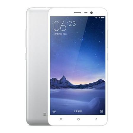 Xiaomi Redmi Note3 Pro 5 5   Android5 1 Smartphone Unlocked  2Gb 16Gb Silver