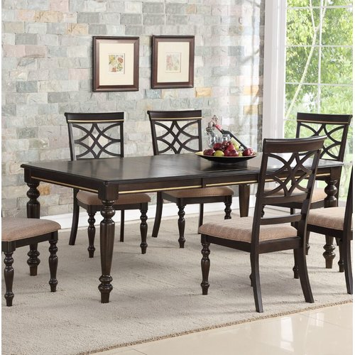 Charlton Home Entrekin Dining Table