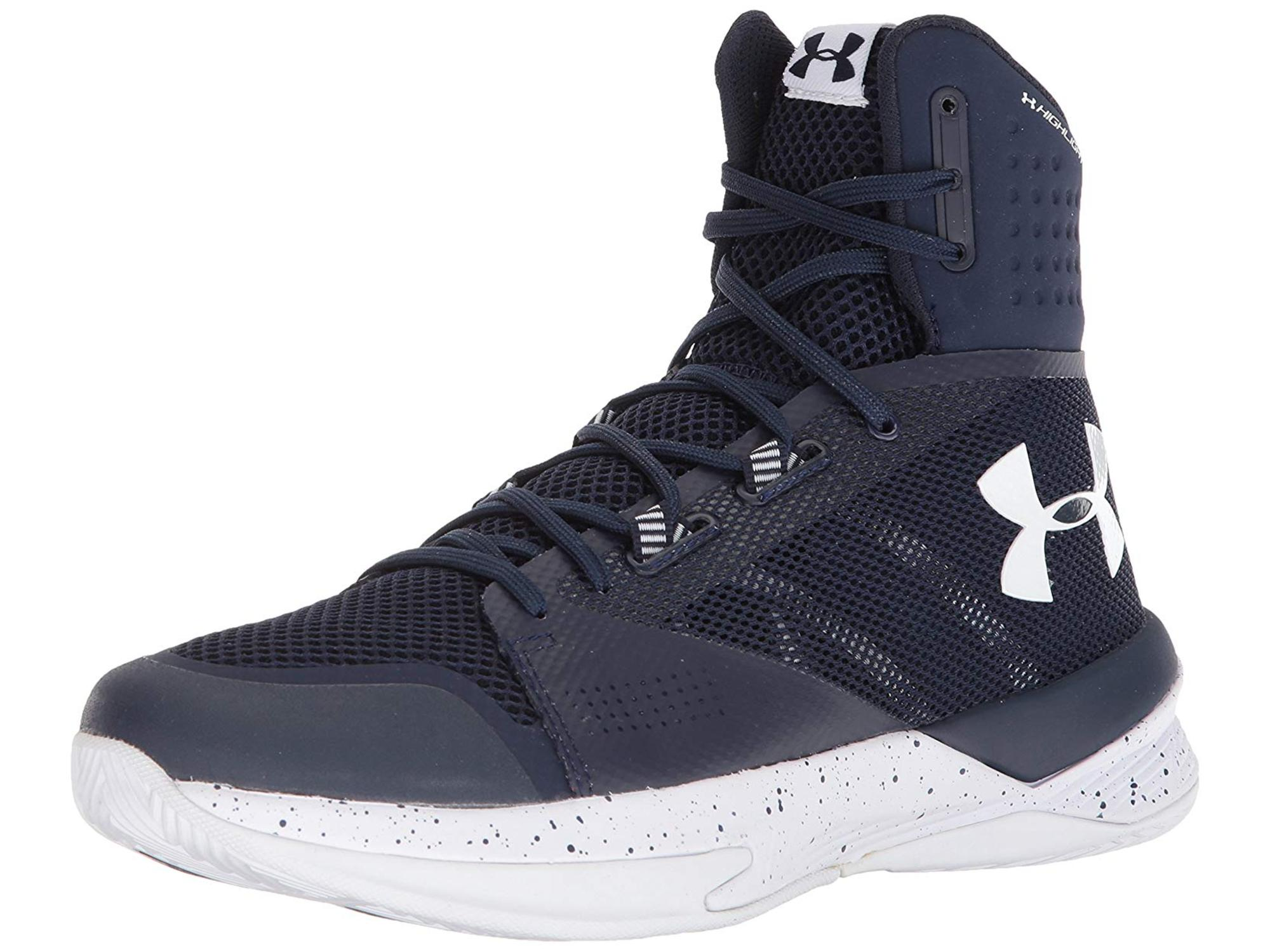 under armour athletic shoes