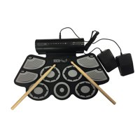 MukikiM Rock and Roll It Drum Studio