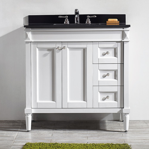 Vinnova Catania 36'' Single Vanity Set