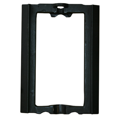 United States Stove Company Shaker Frame Cast Iron Trim kit
