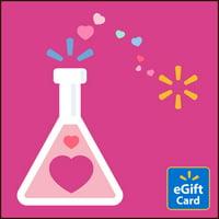 Love Potion Walmart eGift Card