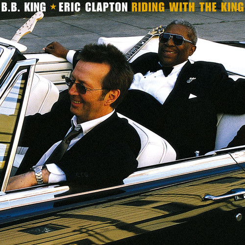 Riding with the King (Vinyl)